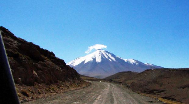 Expedição Deserto do Atacama | KeepTrack