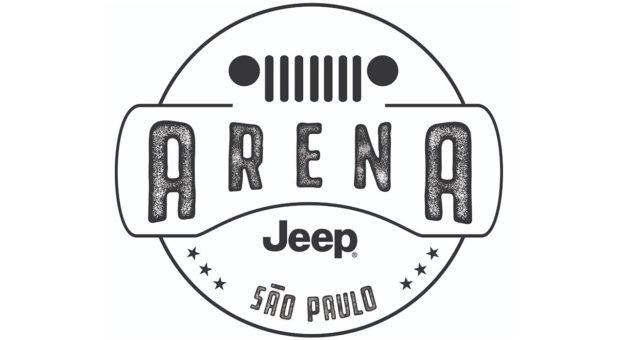 Arena Jeep SP