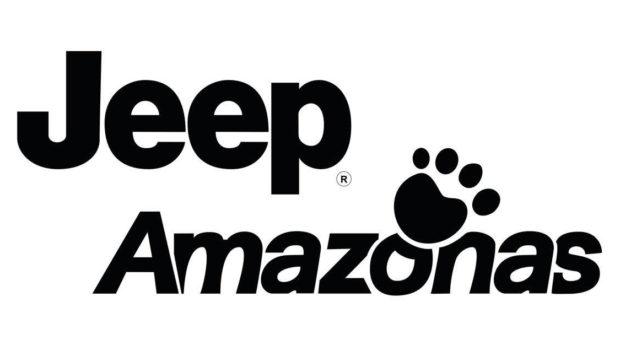 Jeep Amazonas
