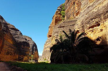 Expedição Gaia – Canions do Piauí 4X4