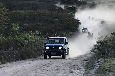 Track Serra da Canastra 4×4